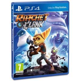 Ratchet & Clank ANG (używana)