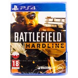 Battlefield Hardline PL (nowa)