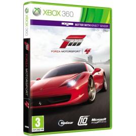 Forza Motorsport 4 PL (używana)