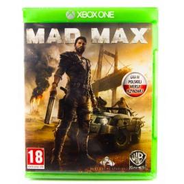 Mad Max PL (nowa)