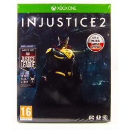 Injustice 2 PL (nowa)
