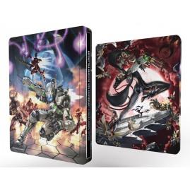 Bayonetta & Vanquish 10th Anniversary Bundle Steelbook (używana)