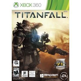 Titanfall PL (używana)