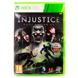 Injustice: Gods Among Us PL (nowa)