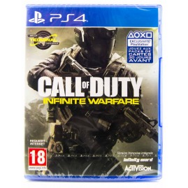 Call of Duty Infinite Warfare ANG (nowa)