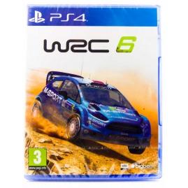 WRC 6 (nowa)