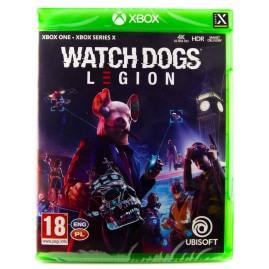 Watch Dogs Legion PL (nowa)