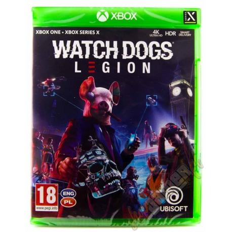 Watch Dogs Legion PL
