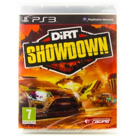 Dirt Showdown Hoonigan Exclusive Edition (nowa)