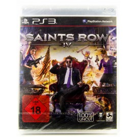 Saints Row IV (nowa)