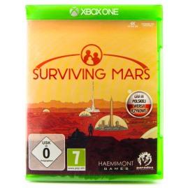 Surviving Mars PL (nowa)