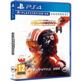Star Wars Squadrons VR PL (używana)