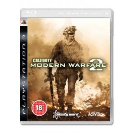 Call of Duty Modern Warfare 2 (używana)