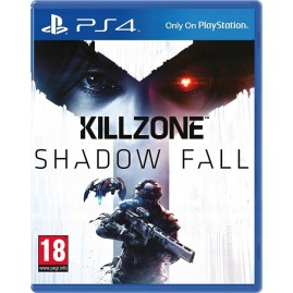 Killzone Shadow Fall ANG (używana)
