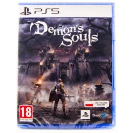 Demon's Souls Remake PL (nowa)