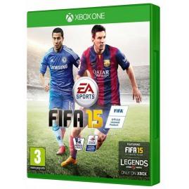 FIFA 15 PL (używana)