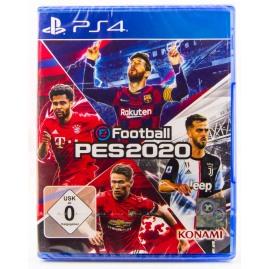 eFootball PES 2020 (nowa)