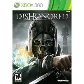 Dishonored (używana)