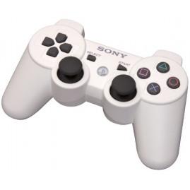 Pad Bezprzewodowy Dualshock 3 Biały do PS3 (używany)