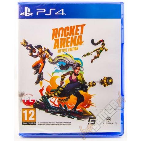 Rocket Arena Mythic Edition PL (nowa)