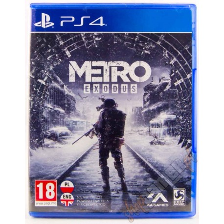 Metro Exodus PL