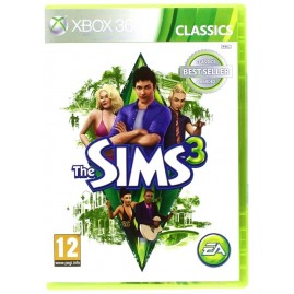 The Sims 3 (używana)