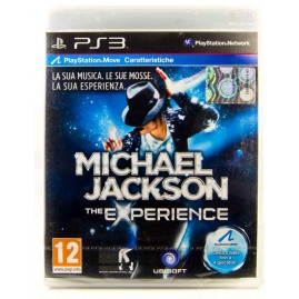 Michael Jackson The Experience (nowa)
