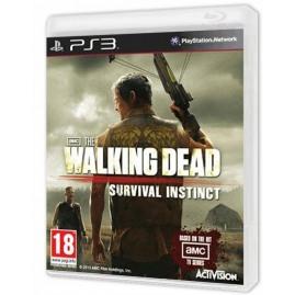 The Walking Dead Survival Instinct (używana)
