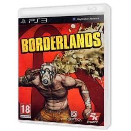 Borderlands (używana)