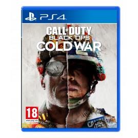 Call of Duty Black Ops Cold War PL (używana)