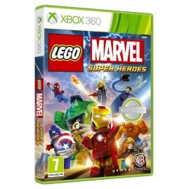 LEGO Marvel Super Heroes PL (używana)