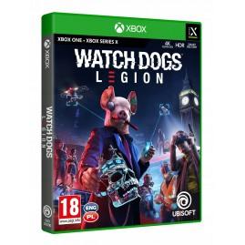 Watch Dogs Legion PL (używana)