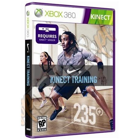 Nike+ Kinect Training (używana)