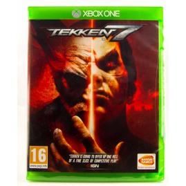 Tekken 7 (nowa)