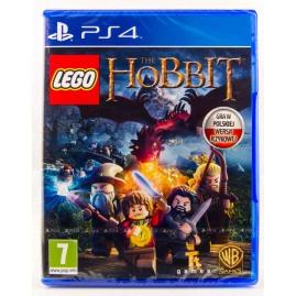 LEGO The Hobbit PL (nowa)