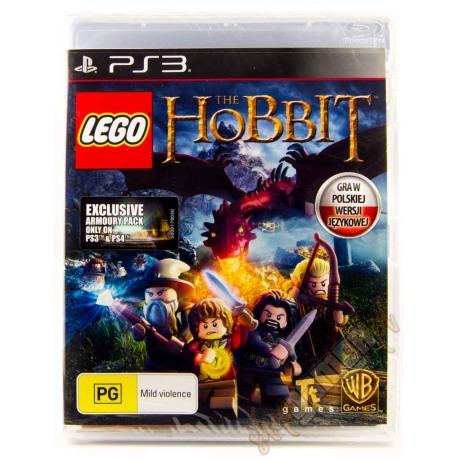 LEGO The Hobbit (używana)