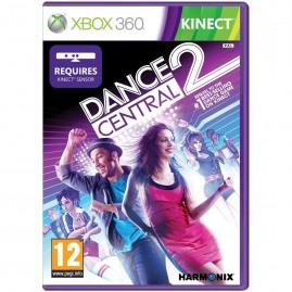 Dance Central 2 PL (używana)