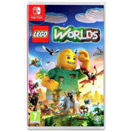 LEGO Worlds PL (nowa)