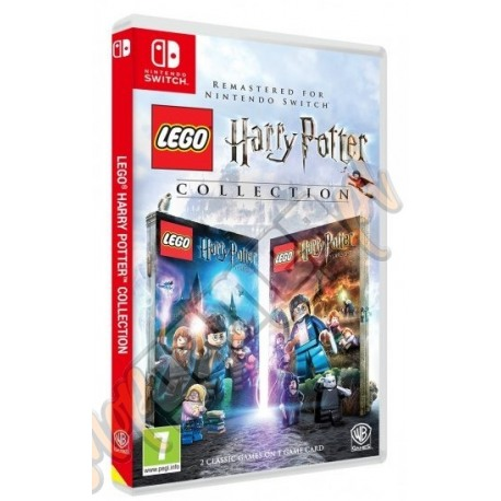 LEGO Harry Potter Collection (nowa)