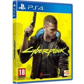 CyberPunk 2077 PL (używana)