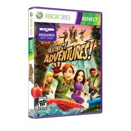 Kinect Adventures (używana)