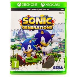 Sonic Generations (nowa)