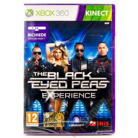The Black Eyed Peas Experience (nowa)