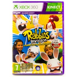 Rabbids Invasion (nowa)