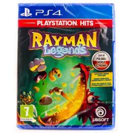 Rayman Legends PL (nowa)