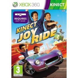 Kinect Joy Ride PL (używana)