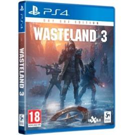 Wasteland 3 PL (używana)