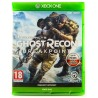 Tom Clancy's Ghost Recon Breakpoint PL