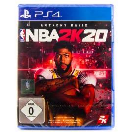 NBA 2K20 (nowa)