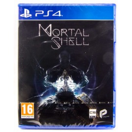 Mortal Shell (nowa)